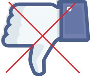 ダメ絶対!Facebookで知らないうちに嫌われる19のNG行動リスト