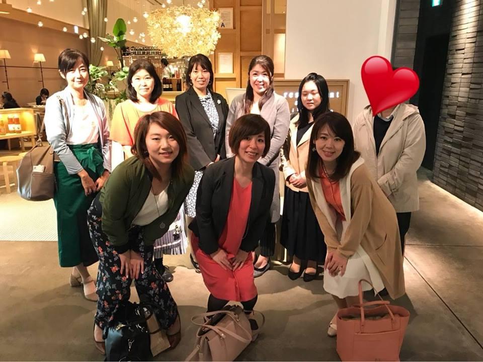 6/29(金)第9回 悩み解消!ハンドメイド作家・講師のためのお茶会の参加者募集中!