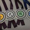 【10選】真似をしたい手作り運動会メダルのデザイン画像まとめ