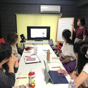 ブログ,集客,セミナー